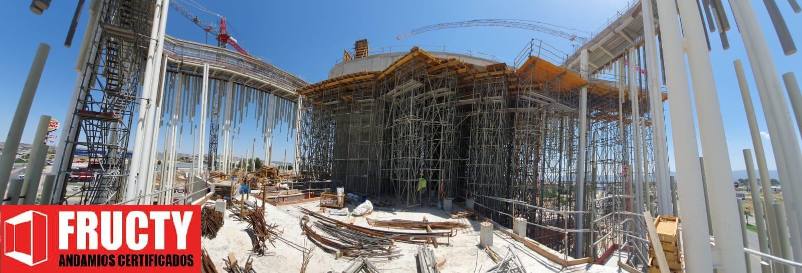 Cimbra en nuevo Casino de Murcia